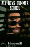 All Boys Summer School (Available on Dreame) cover