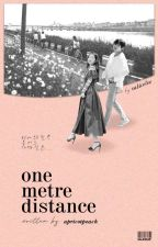 One Meter Distance by apricotpeach