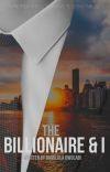 The Billionaire & I  cover