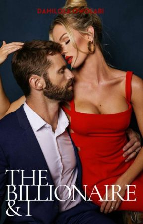 The Billionaire & I  by dami241
