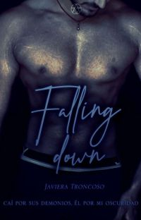 Falling Down [#2] cover