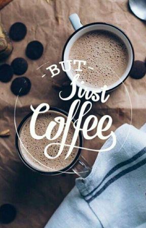 Coffee Addict [Meanie] by kimpandafox