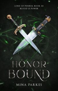 Honor-Bound [ Lore of Penrua: Book III ] cover