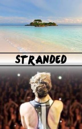 STRANDED  ( Niall Horan ) by niall_horan_smiles