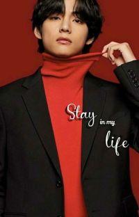 "ᴷᵀᴴ ˢᵗᵃʸ ⁱⁿ ᵐʸ ˡⁱᶠᵉ ""ابقى في حياتي""  cover"