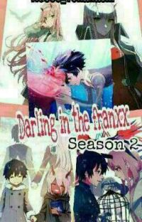 Darling In the Franxx S2 (fanmade) cover