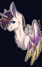 The Alicorn Prince by Alexy-Light