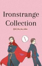 IronStrange Collection by all_the_tea_cakes