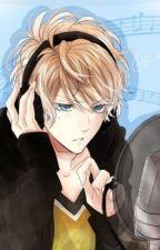 Shu Sakamaki x Reader by SkyeLeelouChiya