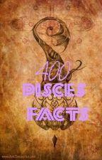 ♓ 400 Pisces Facts ♓ by -IzPxli