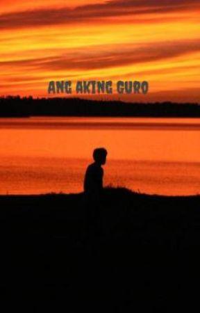 Ang aking Guro by DX25Micah