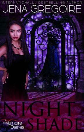 Nightshade - A Bonnie Bennett Story (Vampire Diaries / The Originals) by JenaGregoire