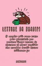 Letture da bradipi by AlenGarou