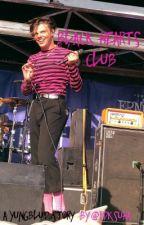 Black Hearts Club | A Yungblud Story by yungl0ve