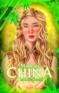 'MADE IN CHINA (中国)' cover