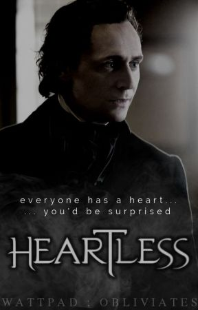 Heartless by obliviates