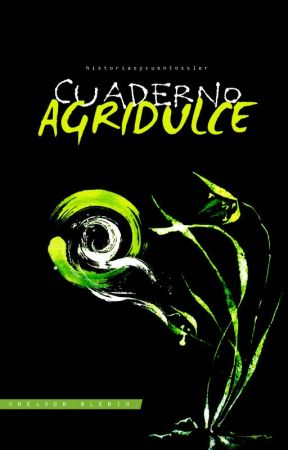 Cuaderno agridulce by Slerin