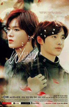 Whisper Of The Wind || yuwin [COMPLETED ✓ ] by chioneexo