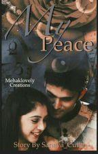 My Peace by _pani_manan_pani
