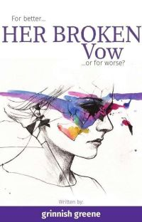 Her Broken Vow ✔ cover