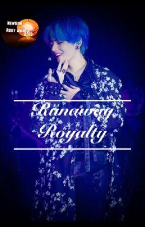 Runaway Royalty |김태형 (paused) by kookstaee