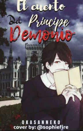 El cuento del príncipe demonio (yaoi)  by OkasanNeko