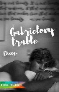 Gabrielovy trable cover