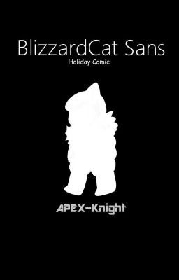 Đọc truyện BlizzardCat Sans [Vietnamese Translation]