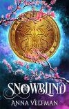 Snowblind {complete} cover