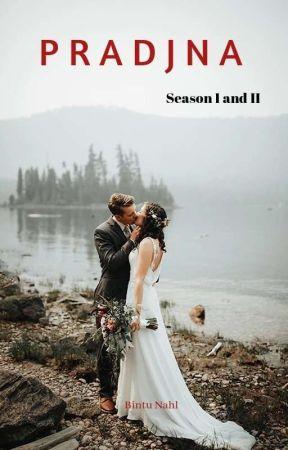PRADJNA Season I (Tamat) Dan Pradjna Season II (On Going) by Bintu_Nahl