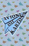 ⏪ avioni od kartona ⏩ cover