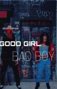 Good Girl, Bad Boy cover