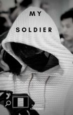 My soldier by FakeHoney