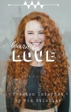 Learn to LOVE  by PiaStichler