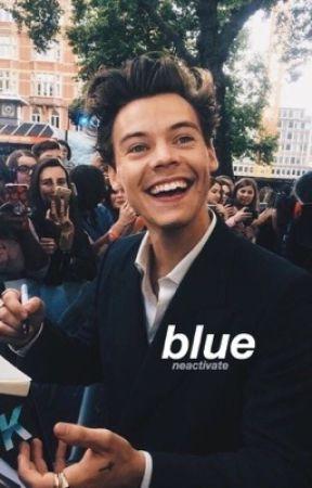 blue - h.s by -hslot