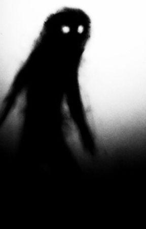 Night Terror by ThatOneAwkwardThing