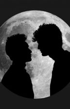 The Loner & The Moon by LadyGaga9012