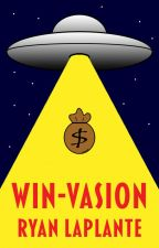 Win-vasion by theryanlaplante