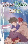 |TodoDeku Zone| cover