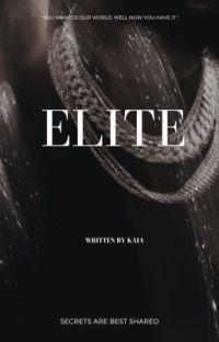 ELITE cover