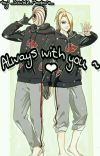 Always With You ~ [TobiDei] cover