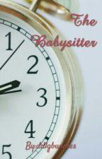 the babysitter | ddlg  by ddlgbunnies