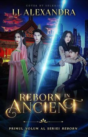 Reborn in Ancient by JiaHeng-