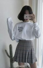 La  vida de Kim Yeong Min by -Anto-chan12