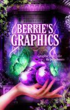 Berrie's Graphics    Graphic Portfolio by JellieBerrie