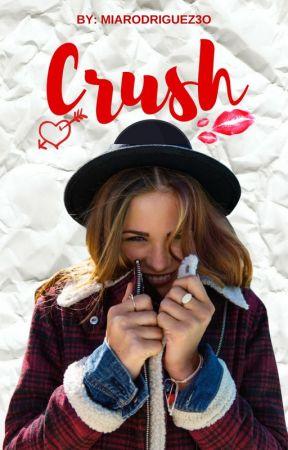 Crush by MiaRod30
