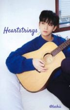 Heartstrings || Joshua Hong by lxchii