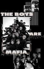 [1]✔The Boys Are Mafia '°|| NCT oleh _chicagogirl