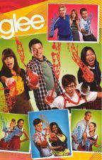 Prodigy// Glee by dtvxb12