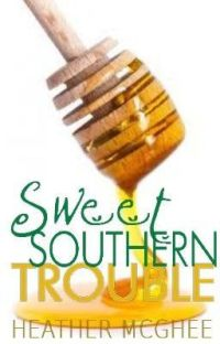 Sweet Southern Trouble (Sample Only) cover